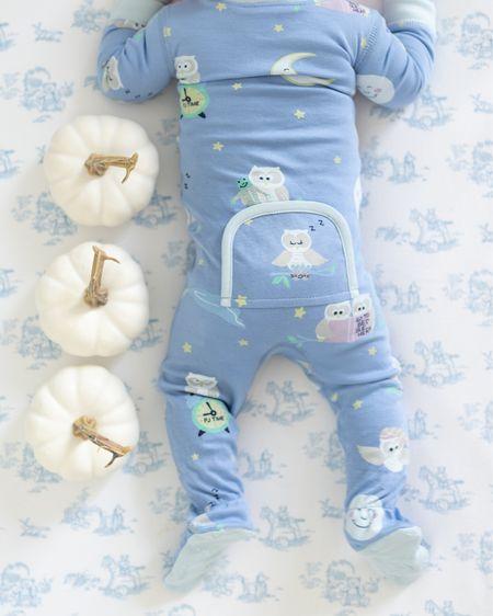 Baby Halloween pajamas from the Beaufort bonnet company.  #Halloween #Pumpkin #Baby #BabyPajamas #ToddlerPajamas #FallPajamas   #LTKHoliday #LTKbaby #LTKfamily
