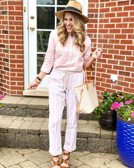 . SHOP MY LOOK: 1️⃣ Use this link: http://liketk.it/3hczV  2️⃣ Download and follow me (@lbambrick) on the FREE @liketoknow.it app 3️⃣ Screenshot this photo 4️⃣ Click the link in my profile  #liketkit