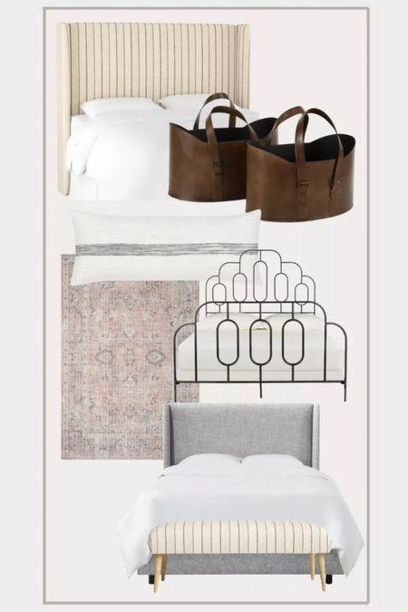 Bedroom Furniture and decor     #LTKsalealert #LTKhome
