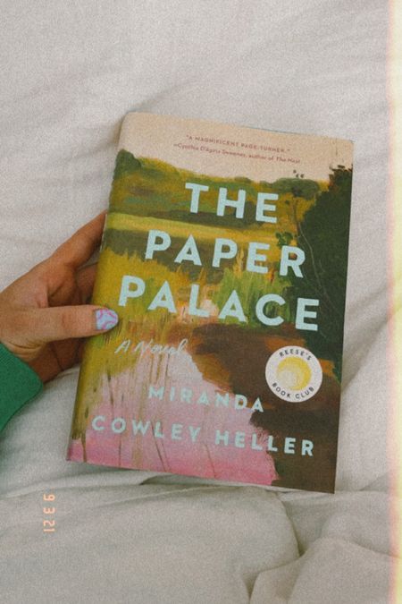The Paper Palace Hardcover book On sale   #LTKhome #LTKSeasonal