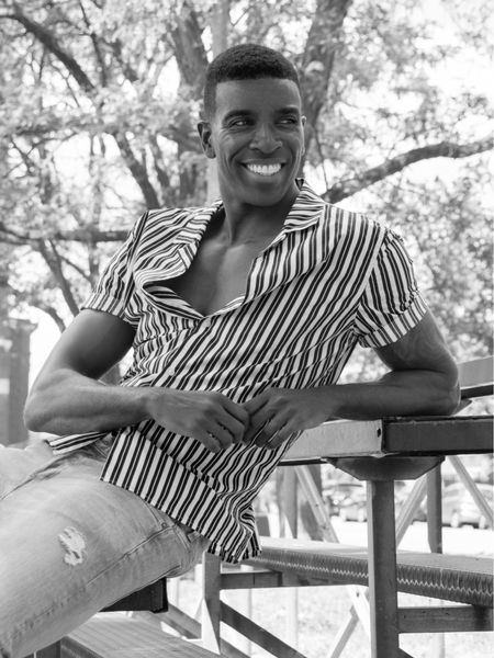 Make sure they always see you smiling.   #LTKunder50 #LTKtravel #LTKmens