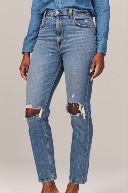 Jeans   #LTKstyletip #LTKunder100 #LTKsalealert