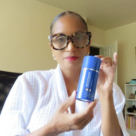 She that findeth a good things shareth. Add Neostrata Triple Firming Neck Cream to your skin care routine. Thank me later! #LTK   #LTKbeauty #LTKunder100