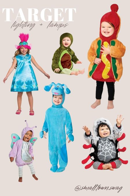 Target Halloween costumes 40% off TODAY ONLY! . . . . Fall outfit // fall outfits // kids costumes // baby costumes // Halloween costumes // Target finds // Target style // Target deals // Target sale // fall // costume // halloween  #LTKkids #LTKSeasonal #LTKbaby