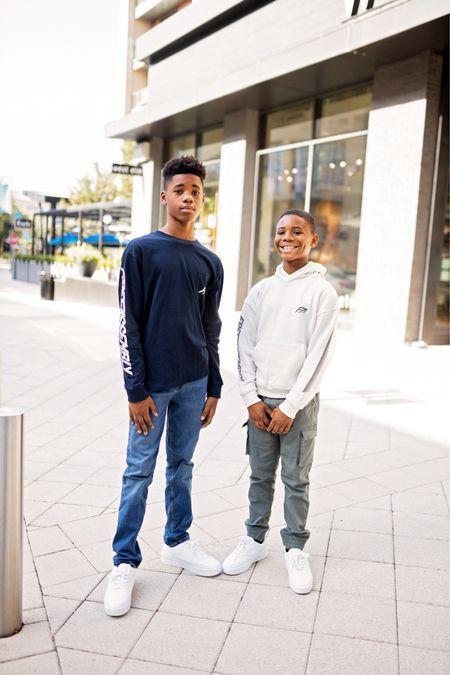 Check out Walmart boys clothes and kids fashion. #walmartfashion #freeassembly     #LTKbacktoschool