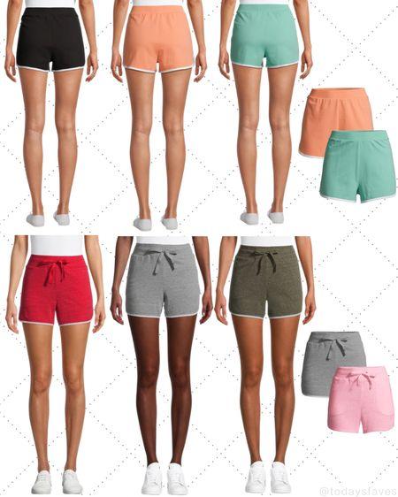 Two shorts options loved by all @walmart Scroll down on the LIKEtoKNOW.it shopping app to get the product details for this look and other finds. ✨Follow for more✨  #LTKunder50 #LTKunder100 #LTKsalealert #LTKfit #LTKshoecrush #LTKstyletip #StayHomeWithLTK #LTKbeauty #LTKitbag #LTKtravel #LTKswim #LTKworkwear #LTKhome #LTKday #LTKgiftspo #LTKnewyear #LTKbaby #LTKcurves #LTKfamily #New #TodaysFaves #walmart #walmartfinds #walmartoutfit http://liketk.it/3i30p #liketkit @liketoknow.it