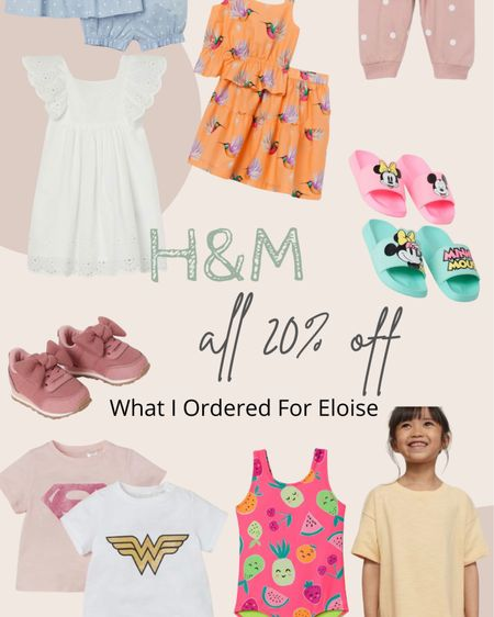 All 20% off - toddler girl finds http://liketk.it/3gwwy #liketkit @liketoknow.it