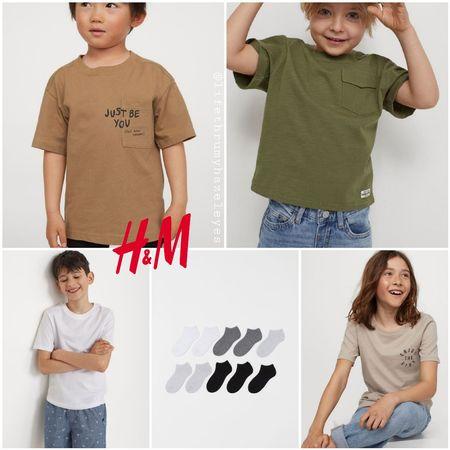 h&m kids  #LTKfamily #LTKkids #LTKSeasonal