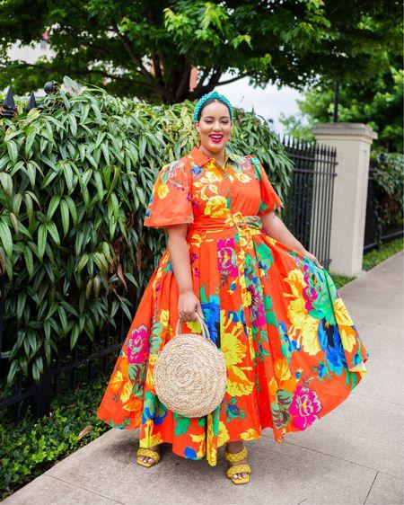 http://liketk.it/3ghTl #liketkit @liketoknow.it #LTKunder100 #LTKcurves target, dress, curvy girl, colors, patterns, wedding guest