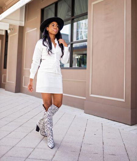 Fall dress, fall fashion, Bloomingdales