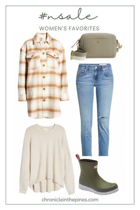 Fall outfit #nsale   #LTKsalealert #LTKitbag