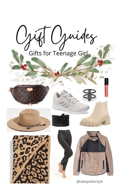 Gift guides for teenage girl High school girl gift   #LTKHoliday #LTKGiftGuide #LTKSeasonal