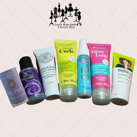 let your hair recuperate after a long summer and the pandemic. Try these moisturizing hair products to get your hair back and shape.  #LTKGiftGuide #LTKbeauty #LTKunder50