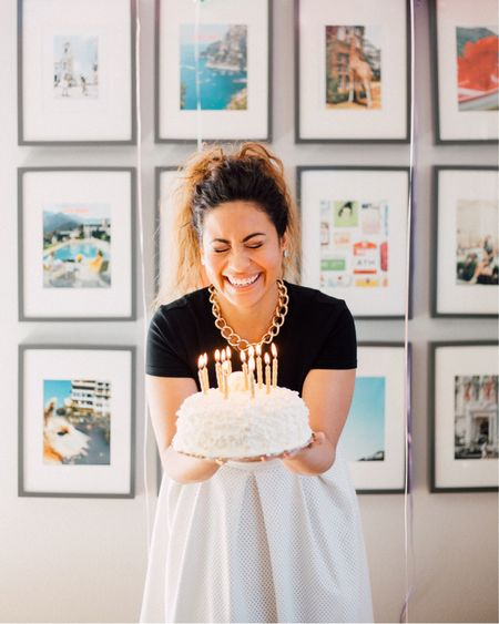 #birthdayvibes #interiordesigner #goodvibes #happyhome You can instantly shop my looks by following me on the LIKEtoKNOW.it shopping app Shop your screenshot of this pic with the LIKEtoKNOW.it shopping app @liketoknow.it.home  http://liketk.it/2N1f7 #liketkit @liketoknow.it #StayHomeWithLTK #LTKhome #LTKspring