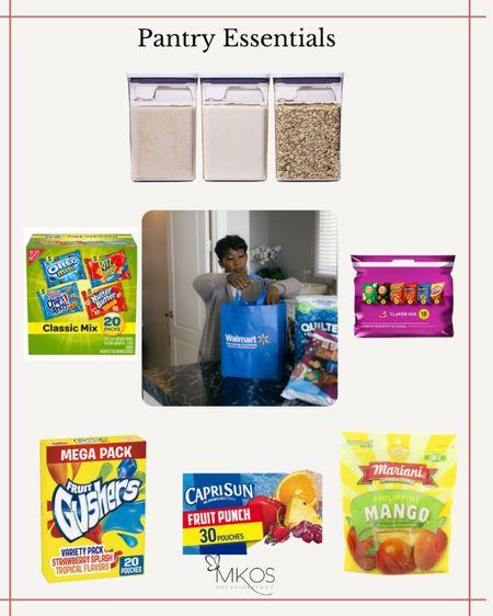 What's in my pantry!! http://liketk.it/3aKzp @liketoknow.it #liketkit