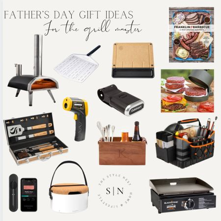#fathersdaygiftguide #grillmaster #grillingtools #bbq #outdoorcooking #grilling #fathersday #giftsforhim #picnicaccessories http://liketk.it/3gRmX #liketkit @liketoknow.it #ltkgiftideas #LTKhome #LTKmens