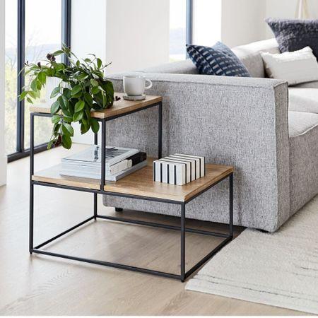Home decor living room side table   #LTKsalealert #LTKstyletip #LTKhome