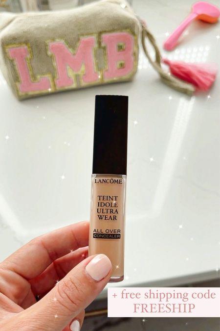 Lancôme concealer  #laurabeverlin  #LTKunder50 #LTKbeauty #LTKsalealert
