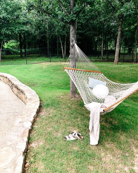 http://liketk.it/3deTj #liketkit @liketoknow.it hammock #LTKswim #LTKfamily #LTKhome @liketoknow.it.family @liketoknow.it.home