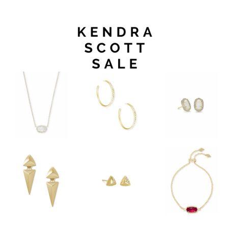 Kendra Scott Jewelry Sale  #LTKsalealert #LTKstyletip #LTKunder50