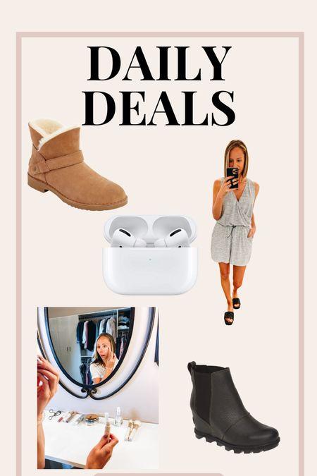 Daily deal roundup!   #LTKHoliday #LTKGiftGuide #LTKsalealert