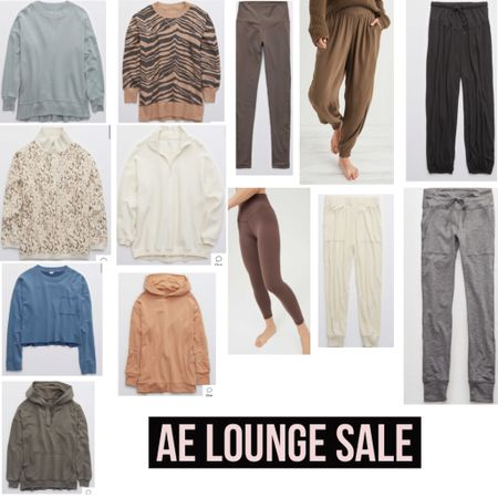 American Eagle Lounge Sale! 30-40% off! Ends tomorrow! Links in LTK   #americaneagle #ae #aerie #aeriereal #lounge #loungewear #sale #salealert #wfh #workfromhome #jogger #sweatshirt #zebra #leopard #trending #trend #Styleblogger #Maternitystyle #ltktrend #bloggerstyle #comfyoutfit #ootd #cozyoutfit #LTKunder100 #LTKsalealert #StayHomeWithLTK @liketoknow.it #liketkit http://liketk.it/2Vwfr