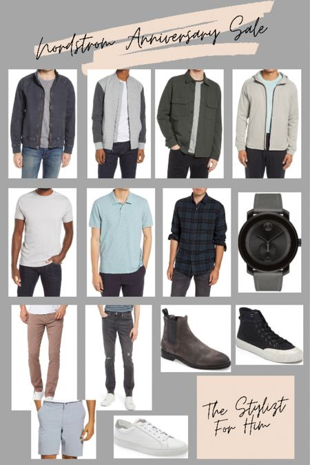 Still in stock! My tops picks for that guy in your life from the Nordstrom Anniversary Sale. Hubby approved. ⚡️   #nsale #mensfashion #mensfashion #menstops #mensjeans #mensshoes #menswatch #mensstyle #mensjacket #tshirt #falljacket #sneakers #boots #jeans #mensshorts #thestylizt     #LTKmens #LTKsalealert #LTKstyletip