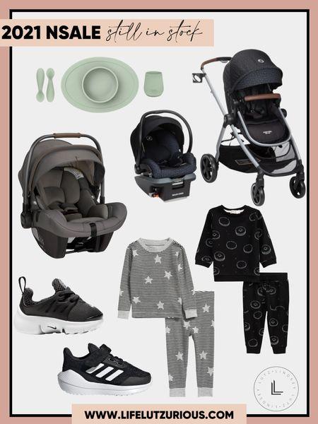 Must have baby items still in stock from the Nordstrom sale! #baby #car seat #stroller   #LTKkids #LTKsalealert #LTKbaby
