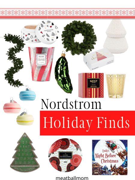 Nordstrom Holiday Finds                     #ltkholidaystyle Christmas, Christmas decor, Christmas finds, holiday shopping, gift ideas, Christmas decorations, Nordstrom finds, Nordstrom holiday    #LTKunder50 #LTKhome #LTKFall http://liketk.it/2Zq3z #liketkit @liketoknow.it
