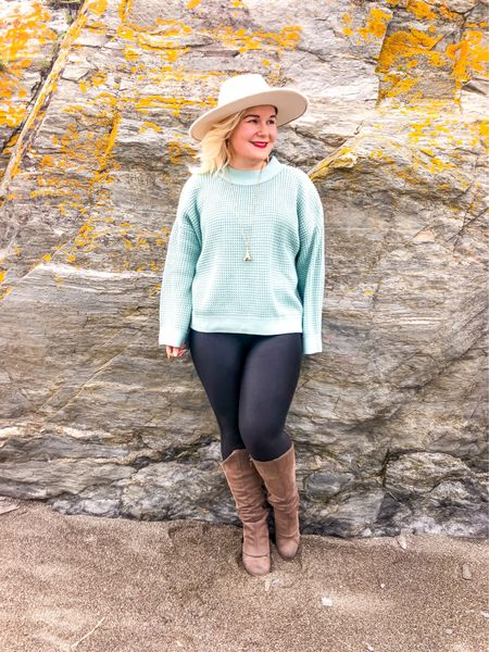 Sale Alert!!!  Pink Lily is having 25 % off today and tomorrow!   Snag staple pieces like this sweater.  This color is sold out but they have it in other colors (linked!) fit is true to size.    #LTKSale #LTKDay #LTKsalealert