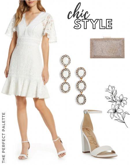 Love this white dress.              #liketkit  #LTKfall #weddingguestdresses  #bridesmaiddresses #wedding #summerdress #summerfashion #bridalshowerdress #bridalshowerdress @liketoknow.it #nsale #nordstromsale #nordstromanniversarysale #nordstrom #anniversarysale    #LTKSeasonal  #dress #weddingguest #weddingguestdress  #liketkit #LTKunder100 #LTKhome #LTKfit #LTKunder50 #LTKstyletip #LTKcurves #LTKfamily #LTKswim #LTKsalealert #LTKwedding #LTKshoecrush #LTKitbag #LTKtravel #LTKbeauty @shop.ltk http://liketk.it/3kYag