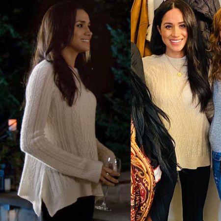 Meghan sweater Inspo #tops #cozy #winter #nsale  #LTKstyletip #LTKeurope