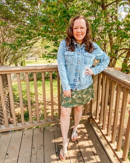 Amazon and Old Navy finds for spring including Plus!  Shop my daily looks by following me on the LIKEtoKNOW.it shopping app @liketoknow.it http://liketk.it/3dOpq #liketkit #LTKcurves #LTKstyletip #LTKshoecrush