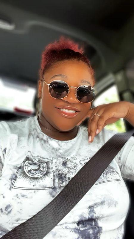 Sunglasses = summer essential   #amazonfind #amazonfashion #sunglasses  #LTKSeasonal #LTKstyletip #LTKunder50
