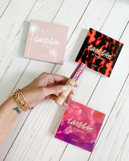 Get 25% off all Tarte cosmetics purchases and 30% off The Styled Collection (including these gold stacking bracelets) during #LTKDay!   #liketkit #LTKbeauty #LTKunder50 #LTKsalealert http://liketk.it/3htww @liketoknow.it