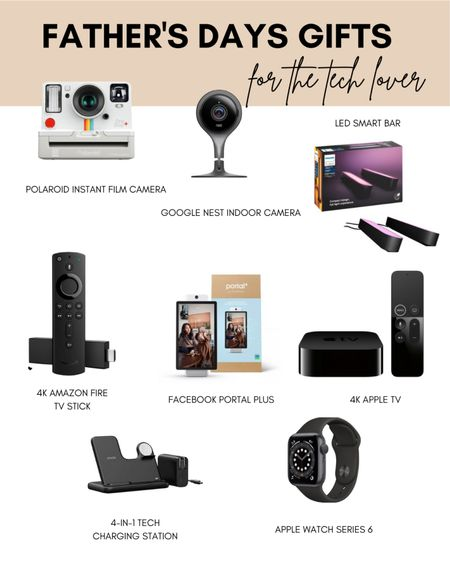Father's Day gifts for the tech lover http://liketk.it/3hoDF #liketkit @liketoknow.it