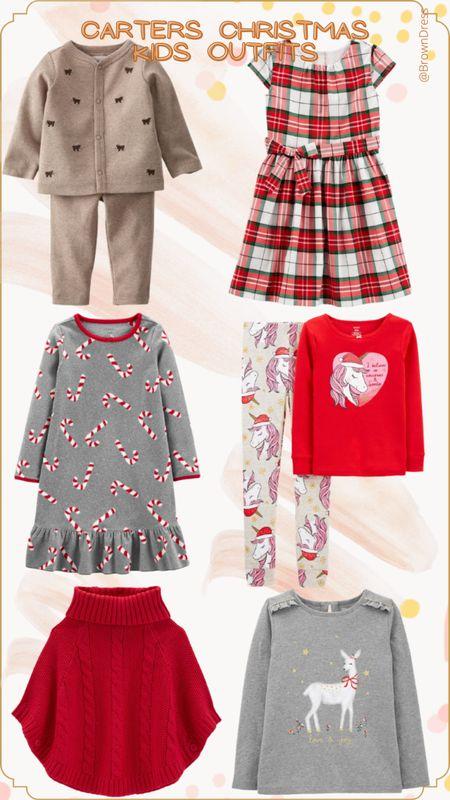 Carter's Holiday Season Kids Outfits  #LTKhome #LTKsale #liketkit @liketoknow.it #LTKwedding #LTKworkwear #LTKSeasonal #LTKitbag #LTKkids #LTKaustralia #LTKmens #LTKbaby #LTKsalealert #LTKbeauty #LTKshoecrush #LTKbrasil #LTKstyletip #LTKbump #LTKswim #LTKcurves #LTKtravel #LTKeurope #LTKunder50 #LTKunder100 #LTKfamily #LTKfit @liketoknow.it.home @liketoknow.it.europe #LTKsalegifting@liketoknow.it.familyScreenshot or 'like' this pic to shop the product details from the LIKEtoKNOW.it app, available now from the App Store!#amazonfinds #amazon #amazonfashion #amazondresses #amazoninfluencer #amazonsale #amazondeals #amazondailydeals #amazonnow #amazonprime #fashion #sandals #walmartfinds #homedecor #workwear #LTKsale #kids #onsale #babyshowergift #organization #nursery #sunglasses #newborn #giftfornewborns #pantry #bathroom #giftforgrandma #giftformom #leggings #boots #fallboots #winterboots #outfit #madewell #missguided#beach #vacationoutfit #swimwear #sectional #sofa #sectionalsofa #drawerdivider #toddler #nursery #maternity #maternityclothes #maternityleggings #maternityjeans #maternitydress #sheets #pillow #comforter #buddylove #livingroom #decor #under50 #salealert #bestseller #tumbler #neutral #LTKFall | Travel Outfits | Teacher Outfits | Back to School | Casual Business | Fall Outfits | Fall Fashion | Pumpkins| Pumpkin | Booties | Boots | Bodysuits | Halloween | Shackets | Plaid Shirts | Plaid Jackets | Activewear | White Sneakers | Sweater Dress|#Halloweencostumes #Halloweencostume http://liketk.it/3pApd @liketoknow.it #liketkit #LTKHoliday #LTKGiftGuide @liketoknow.it.family http://liketk.it/3pApd @liketoknow.it #liketkit http://liketk.it/3pApd @liketoknow.it #liketkit @liketoknow.it #liketkit @liketoknow.it #liketkit @liketoknow.it #liketkit @liketoknow.it #liketkit http://liketk.it/3pApd @liketoknow.it #liketkit