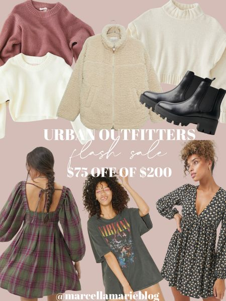 Urban Outfitters sale!! $75 off $100, $50 off $150, $10 off $50. Linked some of my favorites here! http://liketk.it/32Dti #liketkit @liketoknow.it