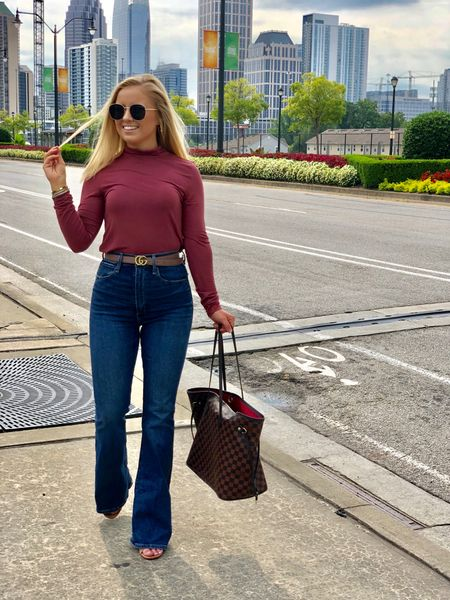 August is going to be the busiest, yet most exciting month I have had all year! I can't wait to take y'all on the journey, so stay tuned! 🤩 Outfit is linked in the LTK app!  Make sure you follow me to keep up with all of my new fall styles that will be perfect for this season! http://liketk.it/2DWac #liketkit @liketoknow.it