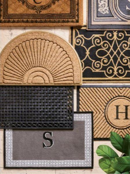 Best looking door mats on sale http://liketk.it/3hhSA #liketkit @liketoknow.it   #LTKsalealert #LTKDay #LTKhome