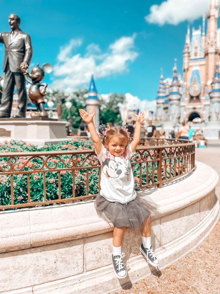 Happiest place on earth with the cutest Minnie ear clips! Amazon finds Minnie Mouse    #LTKkids #LTKunder50 #LTKbaby
