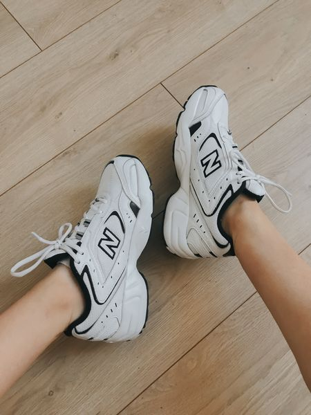 New Balance sneakers, so comfortable !   #LTKstyletip #LTKeurope #LTKshoecrush