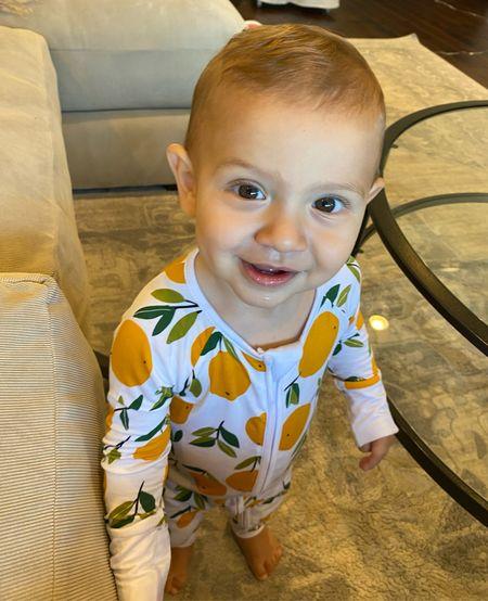softest pajamas ever!   #LTKfamily #LTKbaby
