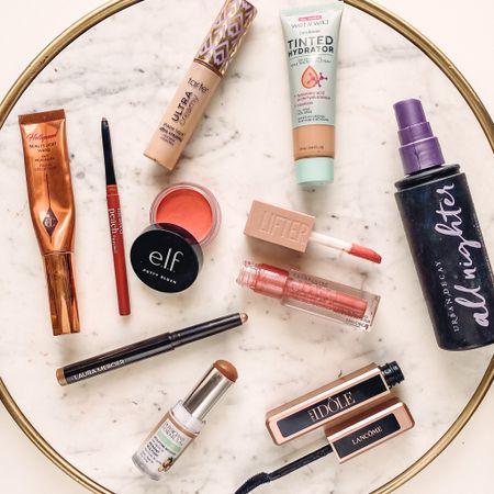Makeup look using cream products! http://liketk.it/3hR8o #liketkit @liketoknow.it #LTKbeauty #makeuplook #makeuptutorial