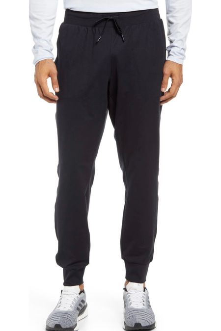 Still in stock from the Nordstrom Anniversary Sale! These men's joggers are so comfortable! Hubby loves them so much, we bought it in all the colors. Runs big, I'd size down. Still in stock in all colors and sizes for under $40!   #nsale #joggers #mensjoggers #menspants #mensstyle #menslooks #mensoutfitideas #casualstyle #casuallooks #menswear #thestylizt   #LTKsalealert #LTKunder50 #LTKmens