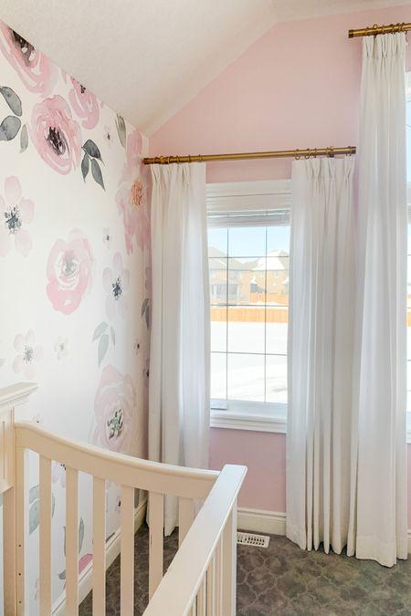 DIY Nursery Decor 💗  http://liketk.it/38LBJ #liketkit w #LTKfamily #LTKhome #LTKbaby @liketoknow.it @liketoknow.it.home @liketoknow.it.family