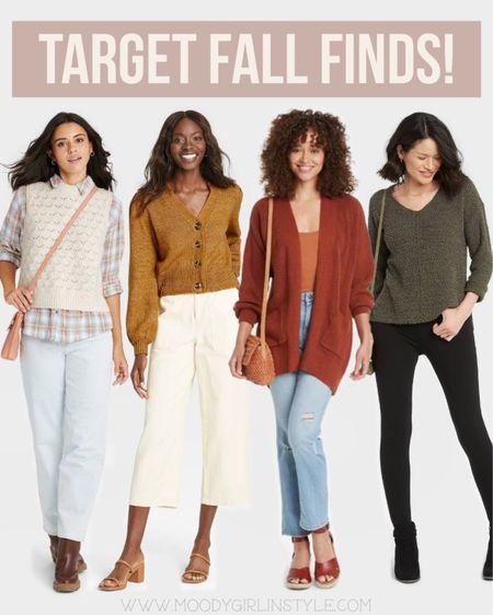 Sharing a few Target fashion finds that caught my eye recently! Loving all of the fall vibes here! Fall style, fall fashion, Target, Target style, Target dresses, who what wear, targetstyle, Target finds, a new day, universal thread   #LTKunder50 #LTKworkwear #LTKsalealert #LTKSeasonal #LTKstyletip