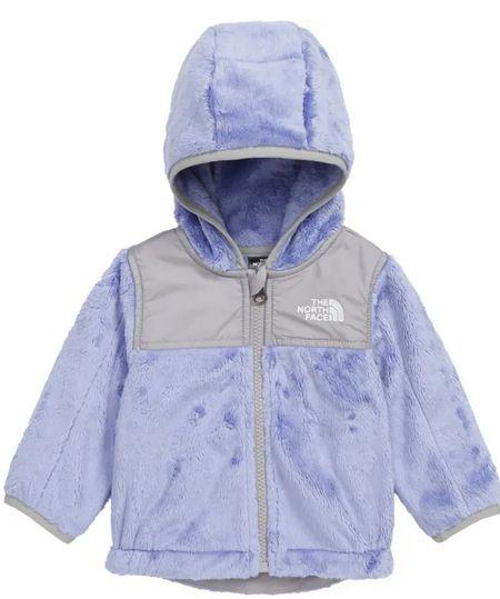 Nordstrom Anniversary Sale starts tomorrow!  Add this adorable jacket to your wishlist! #NSALE #NORTHFACE   #LTKbaby #LTKsalealert #LTKunder50