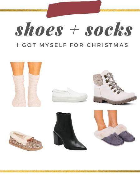 A few of the gifts I bought myself for my feet lol http://liketk.it/33VTR #liketkit @liketoknow.it #LTKgiftspo