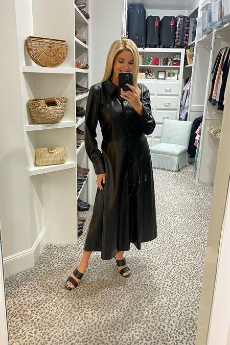 Love this #NSale dress for fall! It's under $100. I am in a size M    #LTKsalealert #LTKshoecrush #LTKunder100